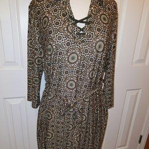Allison Brittany XL.women's dress